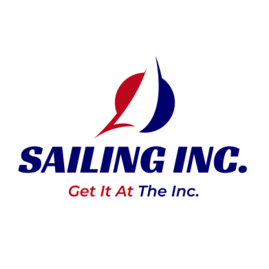 Sailing Inc New Logo